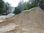Песок продажа песка