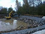 очистка водоемов очиста озер